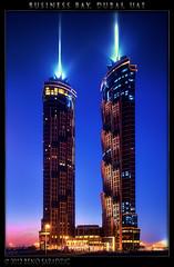 JW Marriott Marquis Hotel Dubai Towers