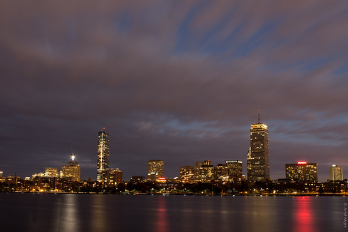 Yet Another Boston Skyline | by amit.mani
