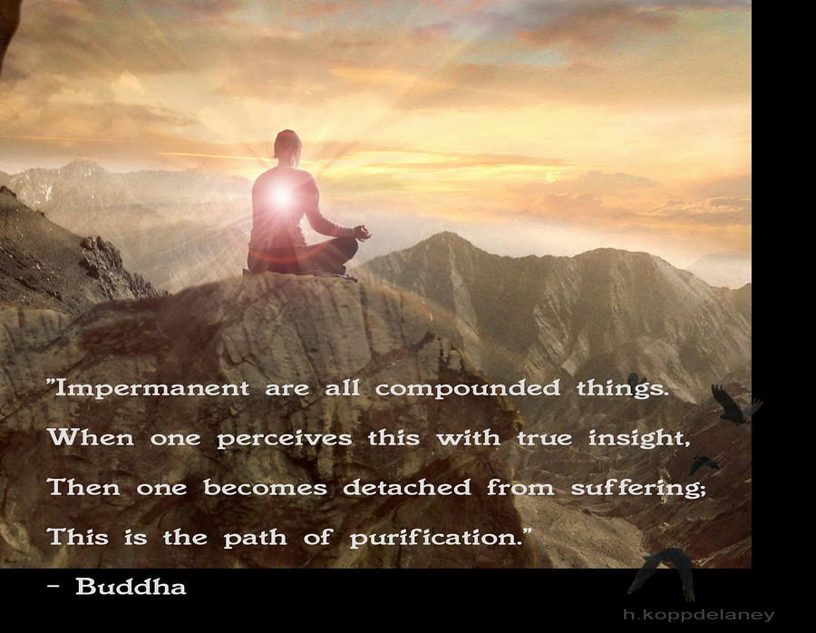 Buddha Quote 76 This Is The 76th Of 108 Buddha Quotes Flickr