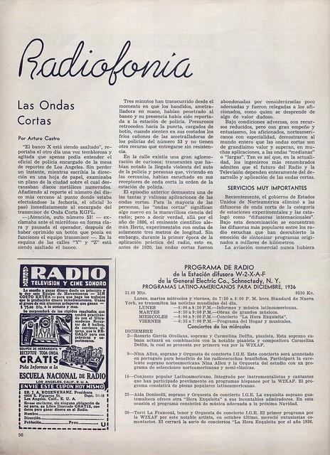 Cinelandia, Tomo XI Nº 1, Janeiro 1937 - 56