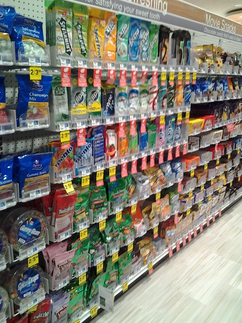 Rite Aid Wellness V2 Candy Flickr Photo Sharing