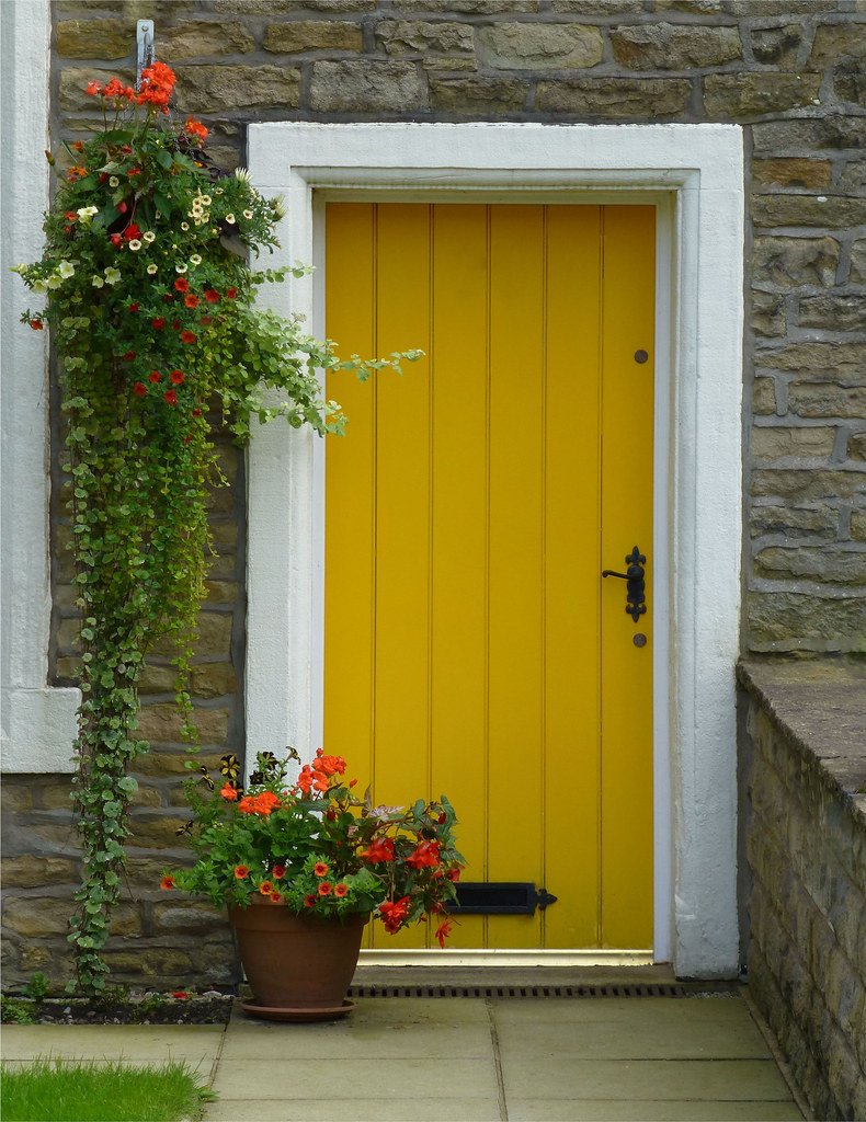 & The Yellow Door | Thereu0027s no underestimating the importance u2026 | Flickr pezcame.com