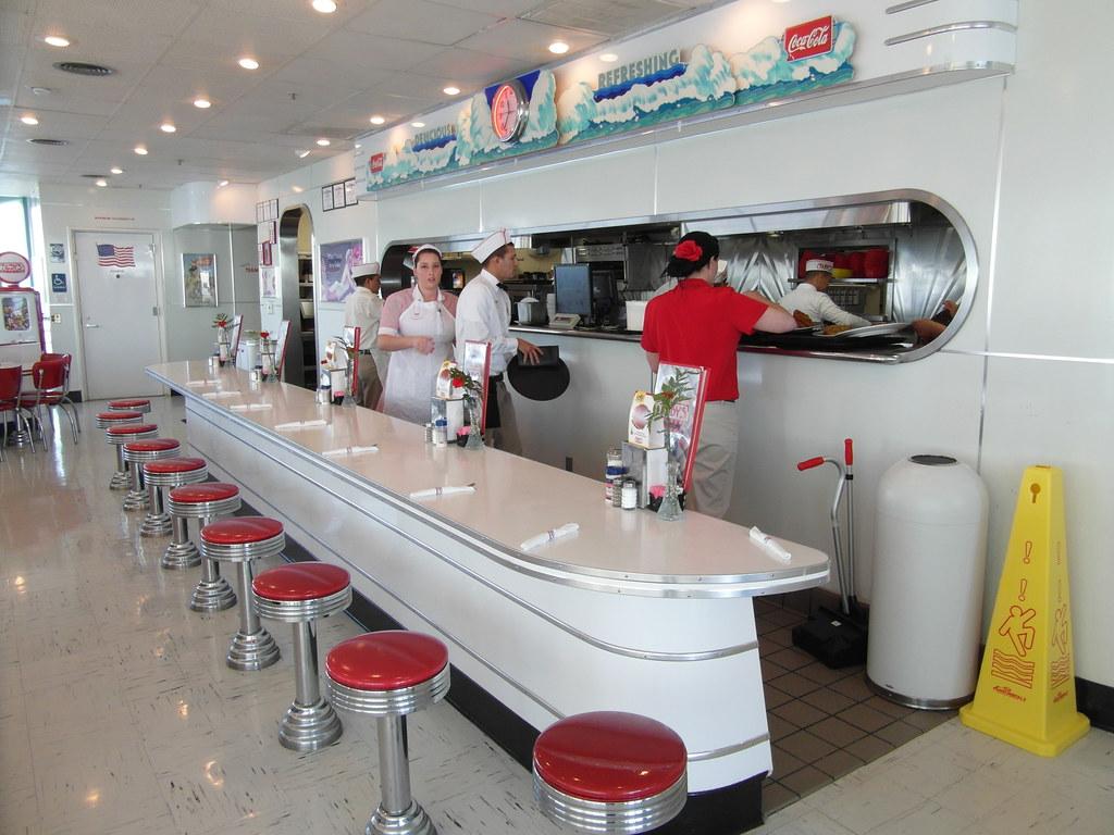 Huntington Beach Pier Ruby S Restaurant
