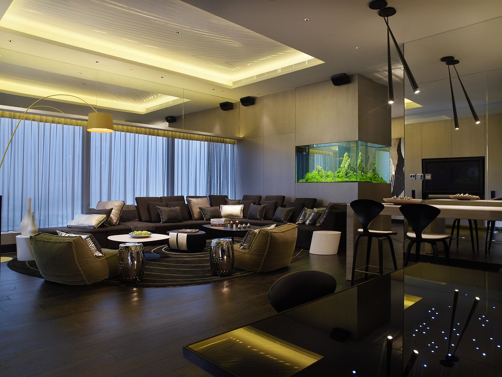 W hong kong extreme wow suite living room extreme wow for W living room verbier