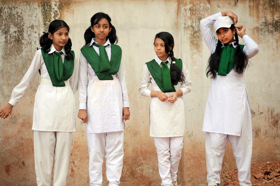 girls guide of bangladesh al haj yakub ali girls high