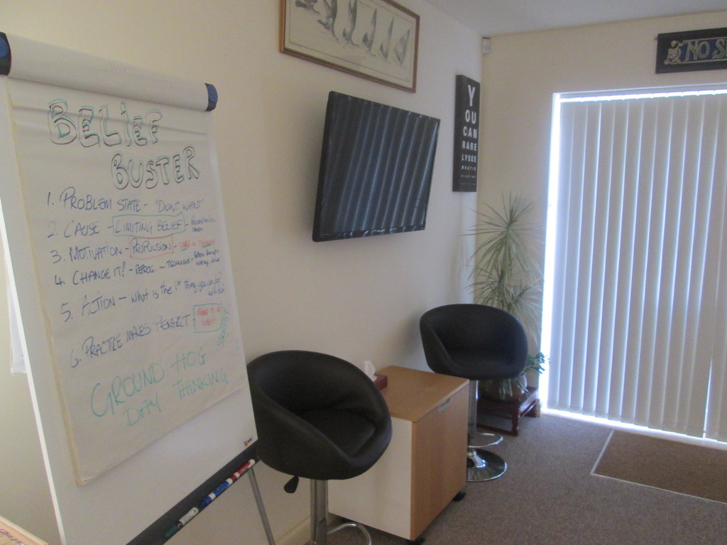 hypnosis training venue in Birmingham