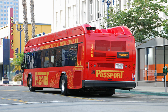 Long Beach Transit Flickr Photo Sharing