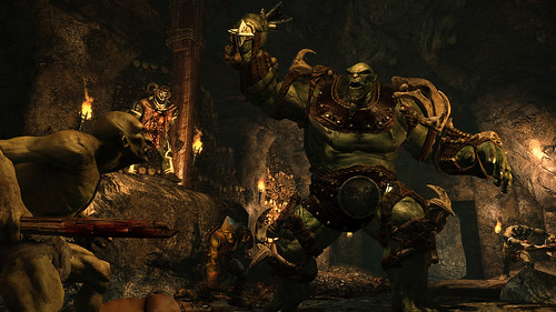 Of Orcs And Men2 | by PlayStation Europe