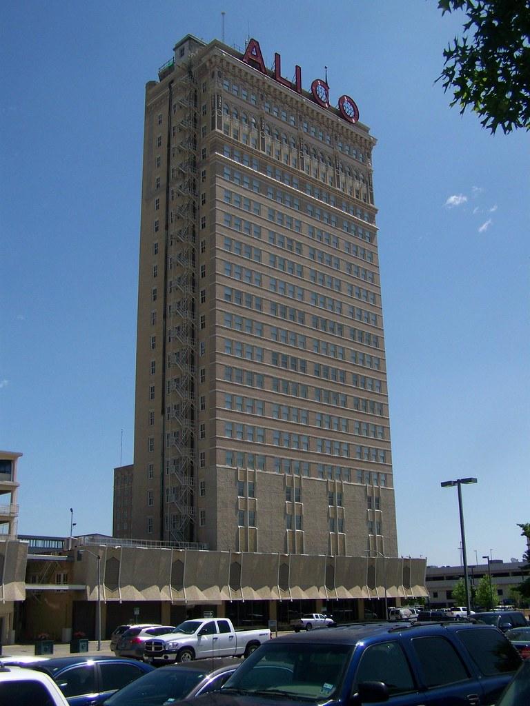 Alico Building Waco Tx The Alico Building Is A 22 Story