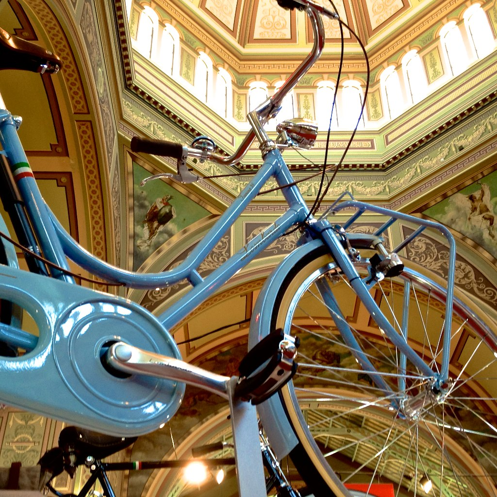 3d Exhibition Melbourne : Ausbike royal exhibition building in melbourne is a