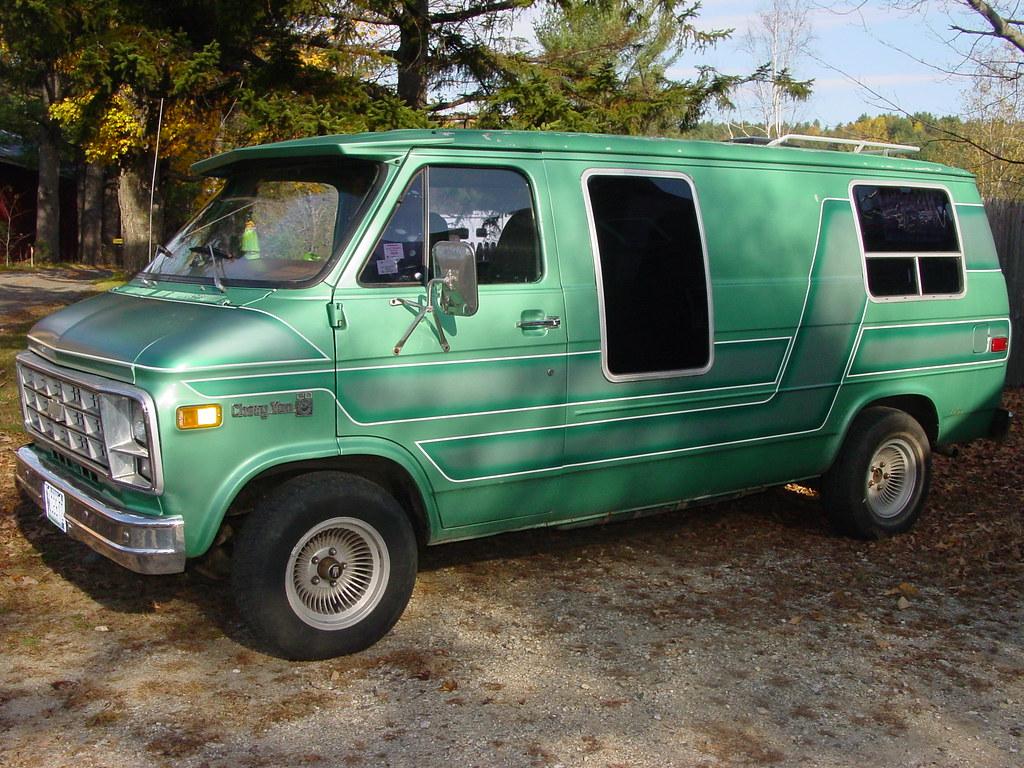 67 Chevy Van Craigslist | Autos Post