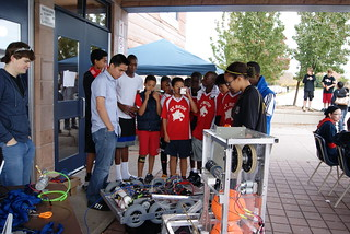 FordDrive20121707 | by holytrinityrobotics