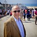 City Council Candidate Frank Gruber At The Pier