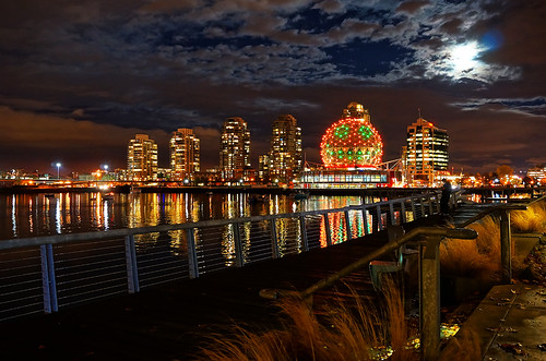 Vancouver Science World Halloween Theme | by TOTORORO.RORO