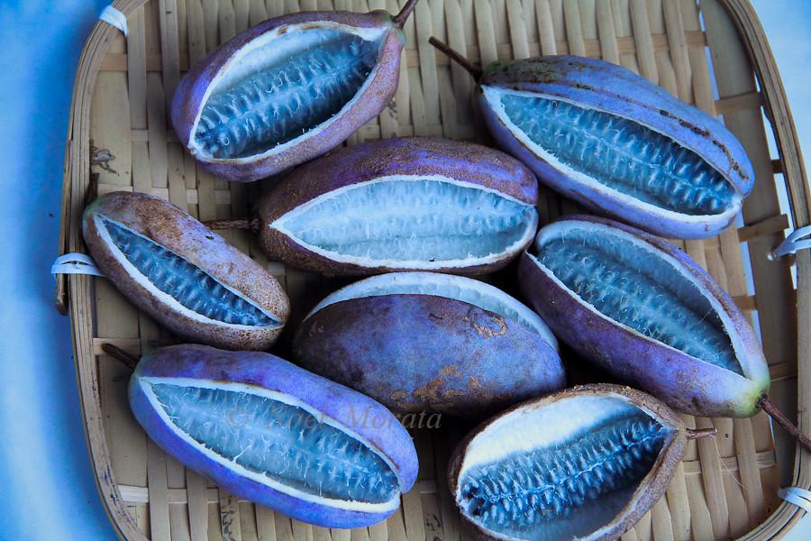 takayama farmers market and exotic fruit exotic fruit