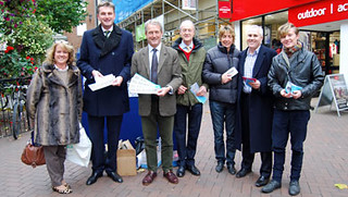 PCC Campaign - Shrewsbury | by conservativeparty