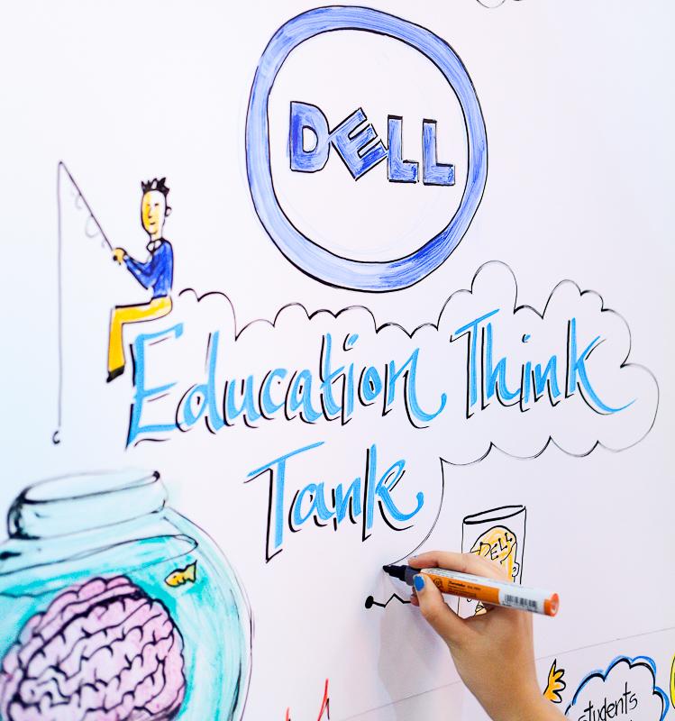 Dell Education Think Tank Event At Bett 2013 Dell Inc Flickr