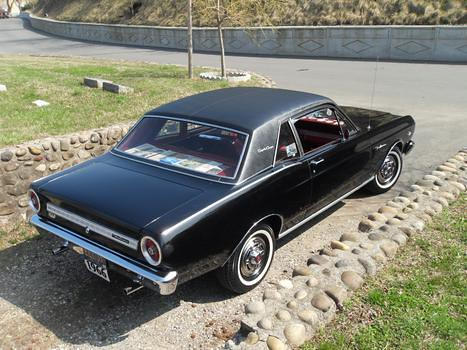 1966 Ford Falcon Futura Sports Coupe 289 Gt Glendale Ny