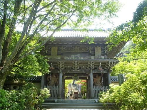 jp16-Myajima-Mont Misen-descente (9)