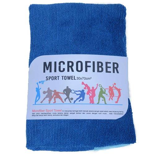 Microfiber Sports Towels 30x70 Cm