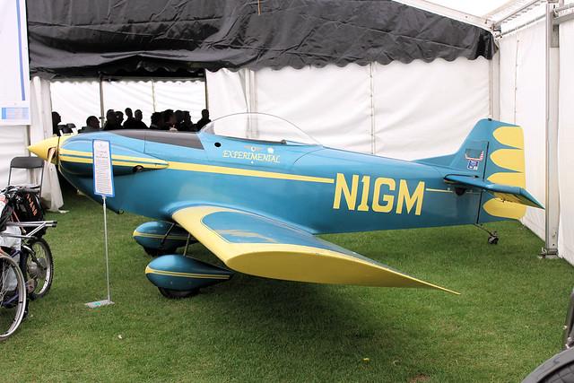 N52GM