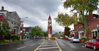 Niagara on the Lake - Clock Tower | by ArturoYee