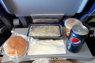 Airline Food, Scoot Airlines (TZ) - SIN-SYD-SIN | by keropokman