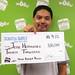 Jesse Hernandez Jr. - $30,000 Honey Badger Bucks