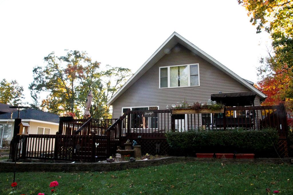 The Cottage Clark Amp Kim Kays Flickr