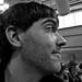 NYCC 2012: Caleb, Up Close And Personal