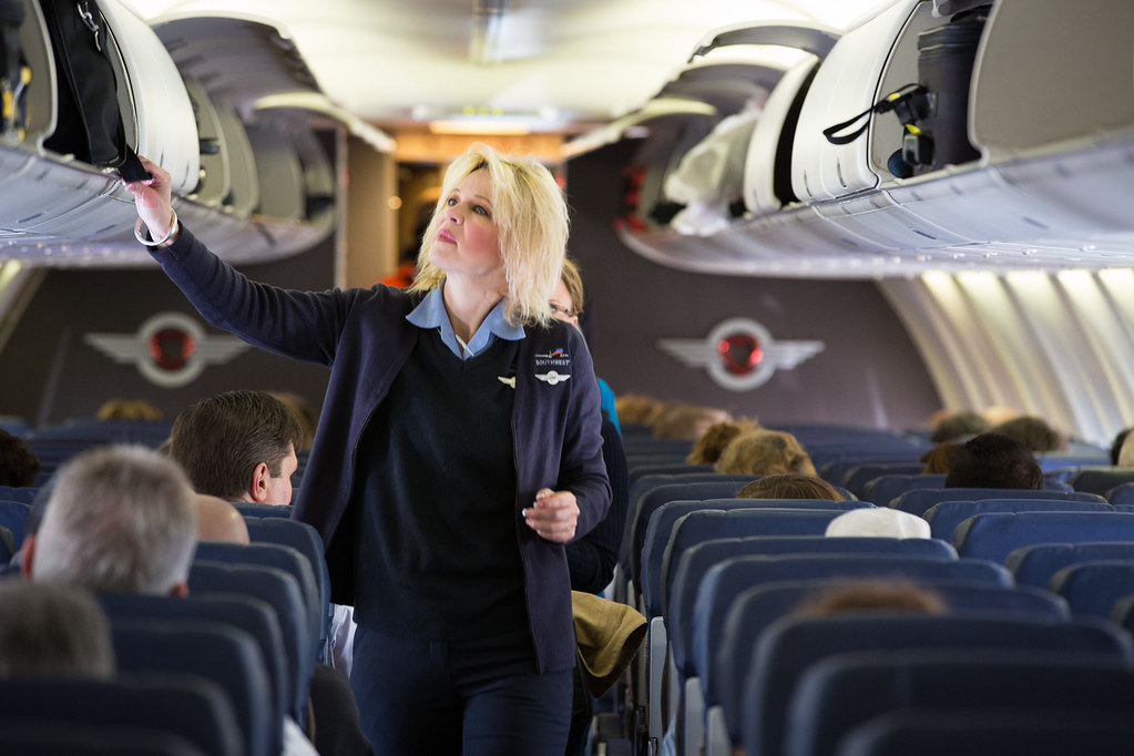 Bwi Websize 19 Boarding On Southwest Airlines Stephen M