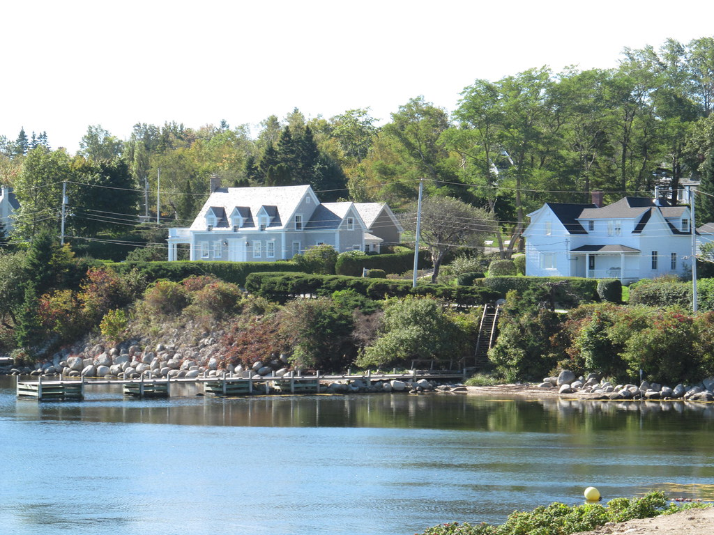 Chester Nova Scotia Bed And Breakfast