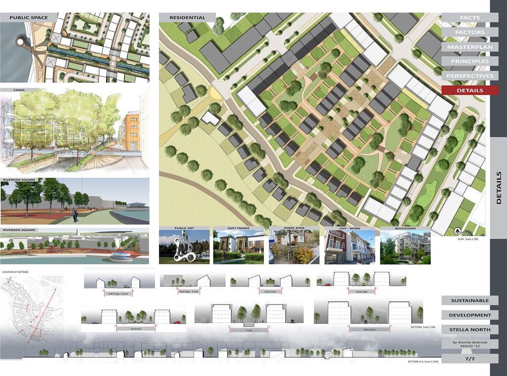 stella north final presentation boards 7 ma urban design 39 kbobrzak photos flickr. Black Bedroom Furniture Sets. Home Design Ideas