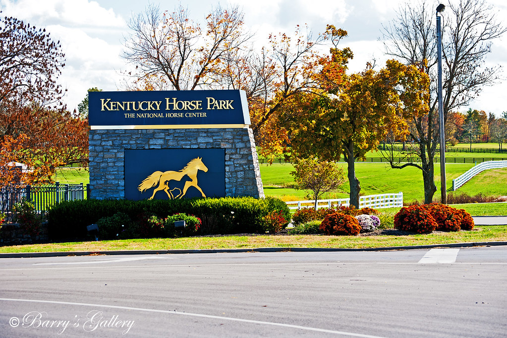The Kentucky Horse Park | Horse Capital of the World It open… | Flickr