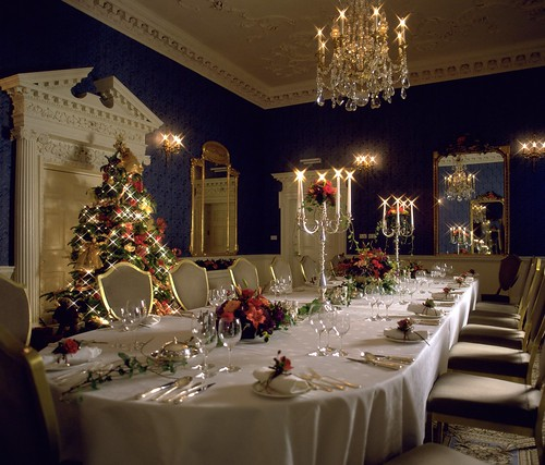 The wellesley room the merrion hotel flickr for Best private dining rooms dublin
