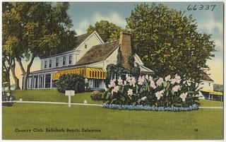 Rehoboth Beach Country Club Wedding Cost