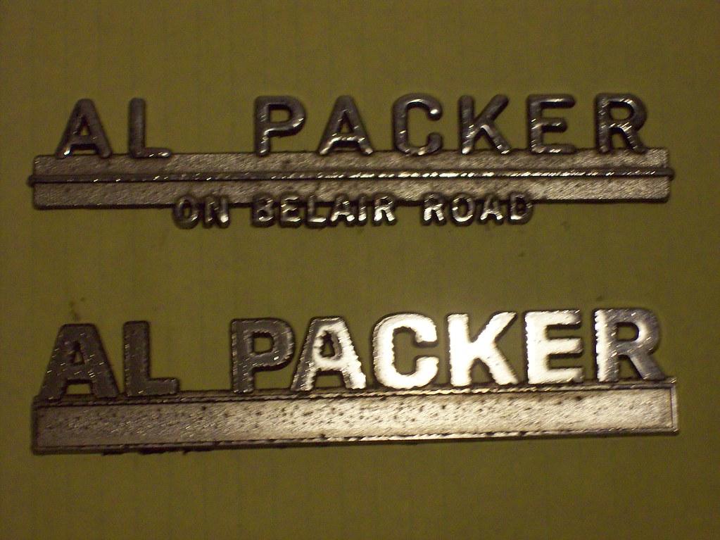 al packer ford closed 90 39 s amend original location clos. Black Bedroom Furniture Sets. Home Design Ideas