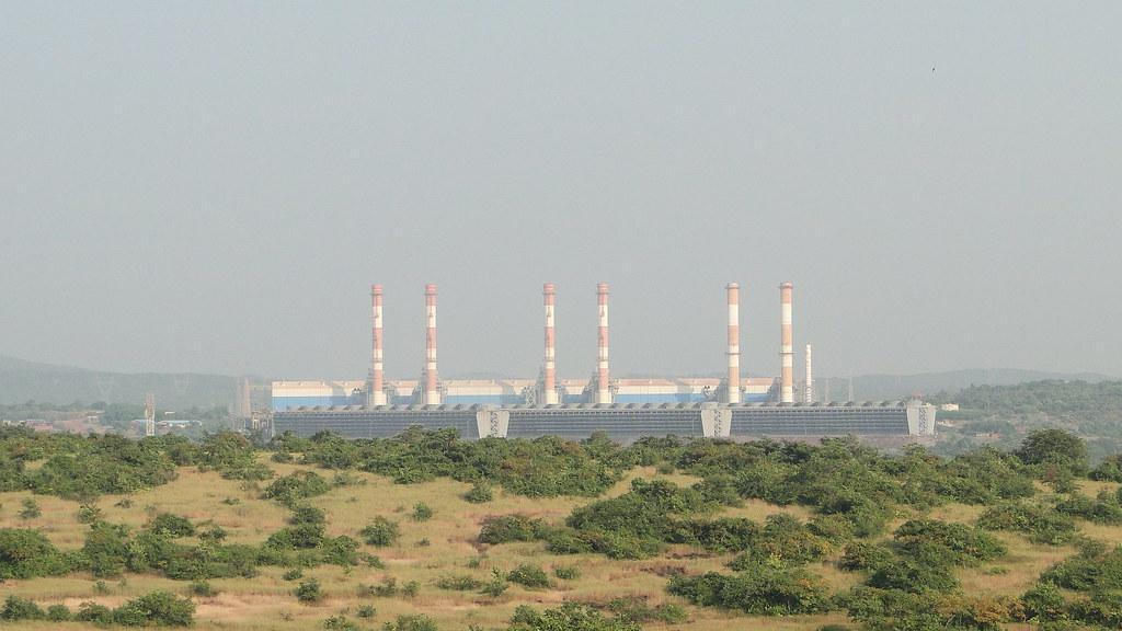 dabhol power project