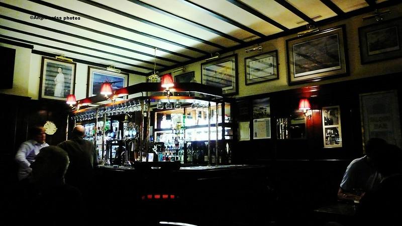 Pub Wheatsheaf