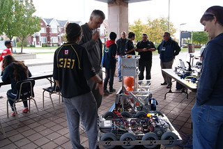FordDrive20121711 | by holytrinityrobotics
