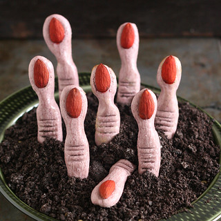 Witches' Fingers | by Tracey's Culinary Adventures