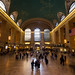 Grand Central Symmetry