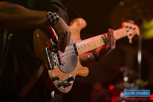 02/11/2012 Merqury Band al Fuori Orario