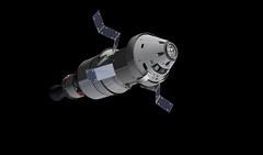 Orion Service Module