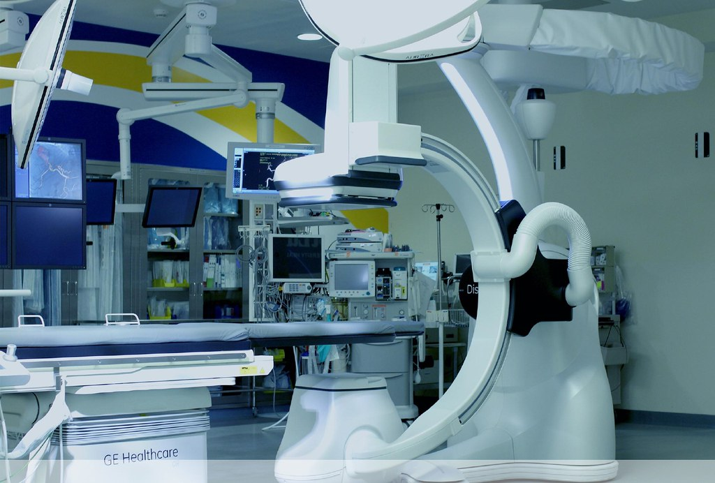 hybrid operating room featuring the ge discovery igs 730 a flickr