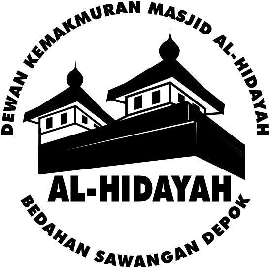 Masjidalhidayah LOGO
