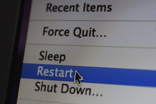 Sleep + Restart + Shut Down | by acidpix