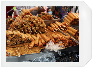 street_food | by sooishi