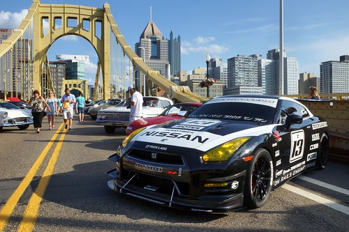 nissan gtr by matt little at 2016 pvgp tune up. Black Bedroom Furniture Sets. Home Design Ideas