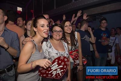 Ci sei? Il pubblico del Fuori Orario (6/10/2012)